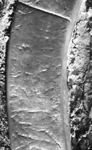 Stucco-stamp