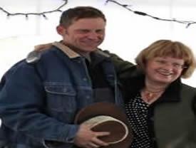 David and Glenda Thomas owners