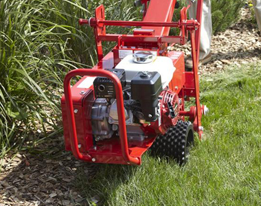 Klassen Sod-Cutter available to rent at Home depot